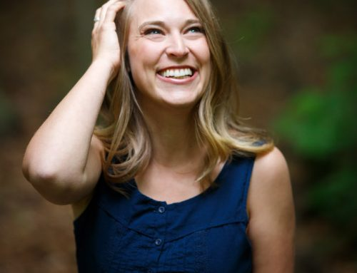 Writing as a Road to Healing: You Need to Read with Addie Zierman (Plus a Night Driving Book Giveaway!)