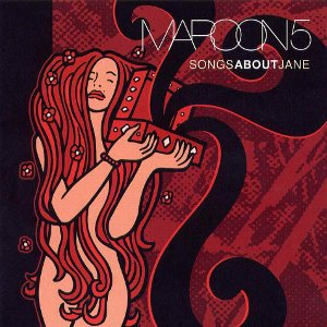 Maroon 5, writer who is just starting out