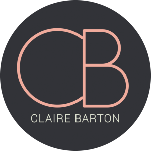 True Recovering Perfectionist, Claire Barton