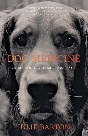 The Healing Power of Animals, Dog Medicine